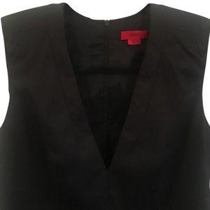 Hugo Boss Red Label Little Black Dress